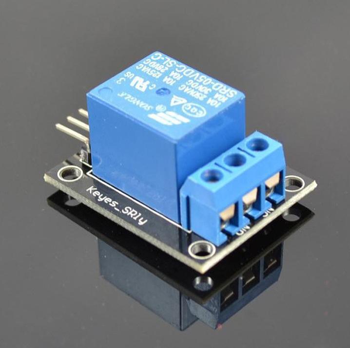 """Релейный модуль для Arduino - """"KY-019"""""""